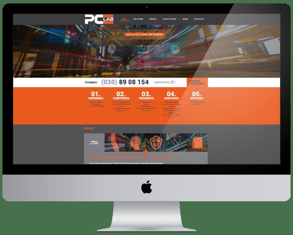 On line il nuovo Sito Internet PC-Lab