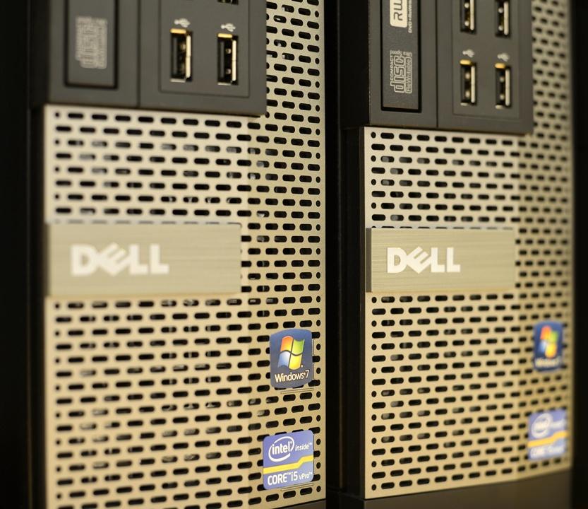 Server aziendali: il mercato risponde positivamente