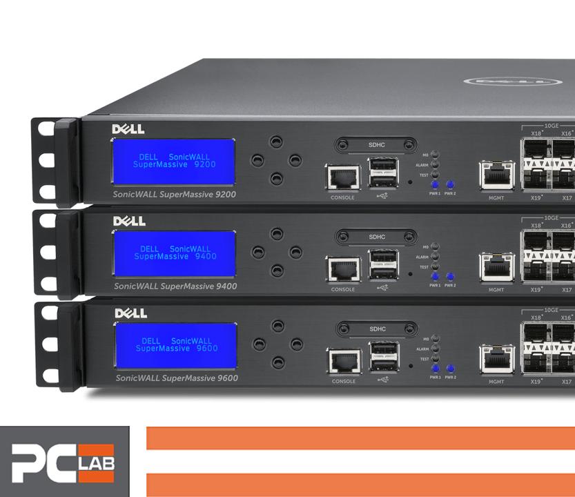 PC Lab, protezione e sicurezza per i dati aziendali