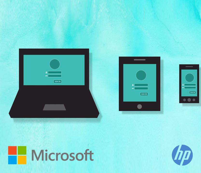 HP e Microsoft insieme per aumentare le prospettive del tuo Business: arriva l' Enterprise Mobility Suite!