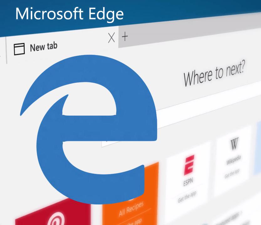 Addio Internet Explorer: è arrivato Microsoft Edge!