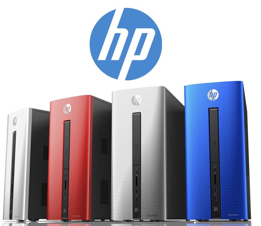 Computer HP, rinnovamento in tre tappe: design, realtà virtuale e gaming