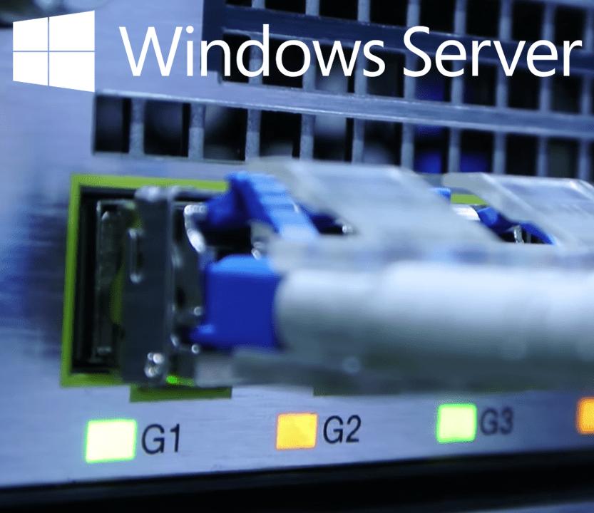 Il termine dell'assistenza Microsoft su Windows Server 2003 sta per scadere? Don't worry, ci pensa PClab!