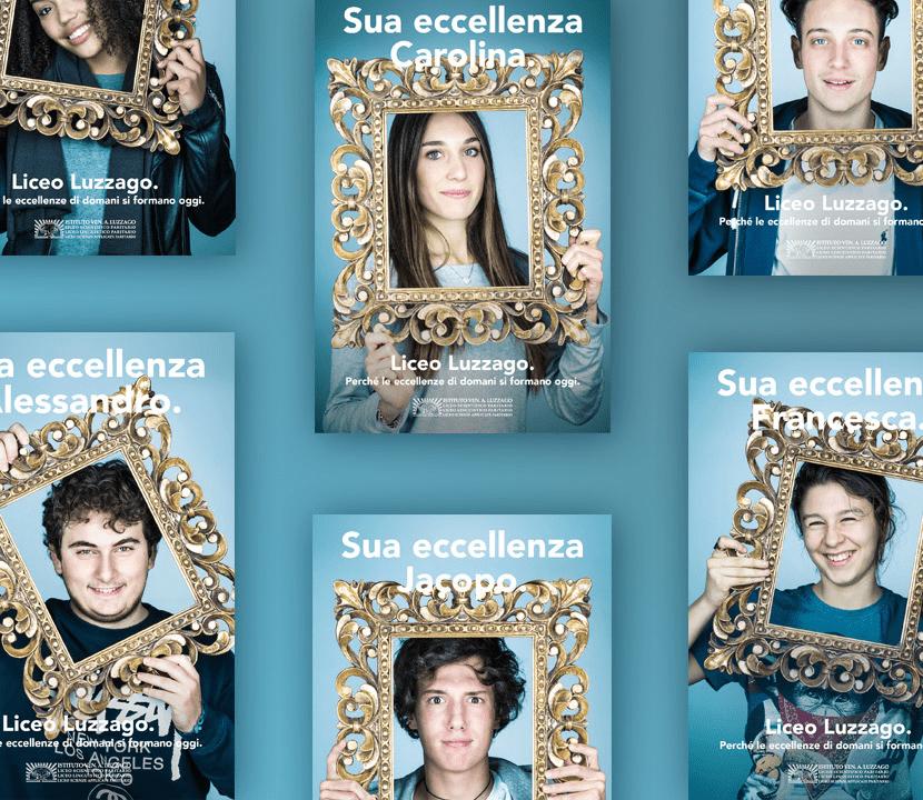 PClab sponsorizza il Liceo Luzzago e le eccellenze di domani