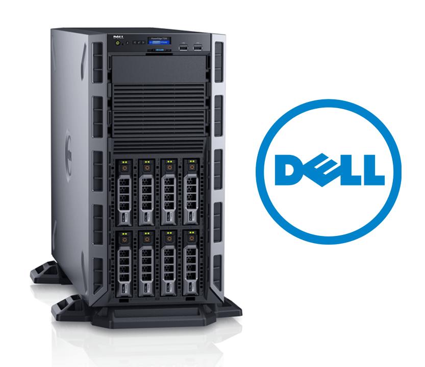 Nuovi server Dell per le PMI