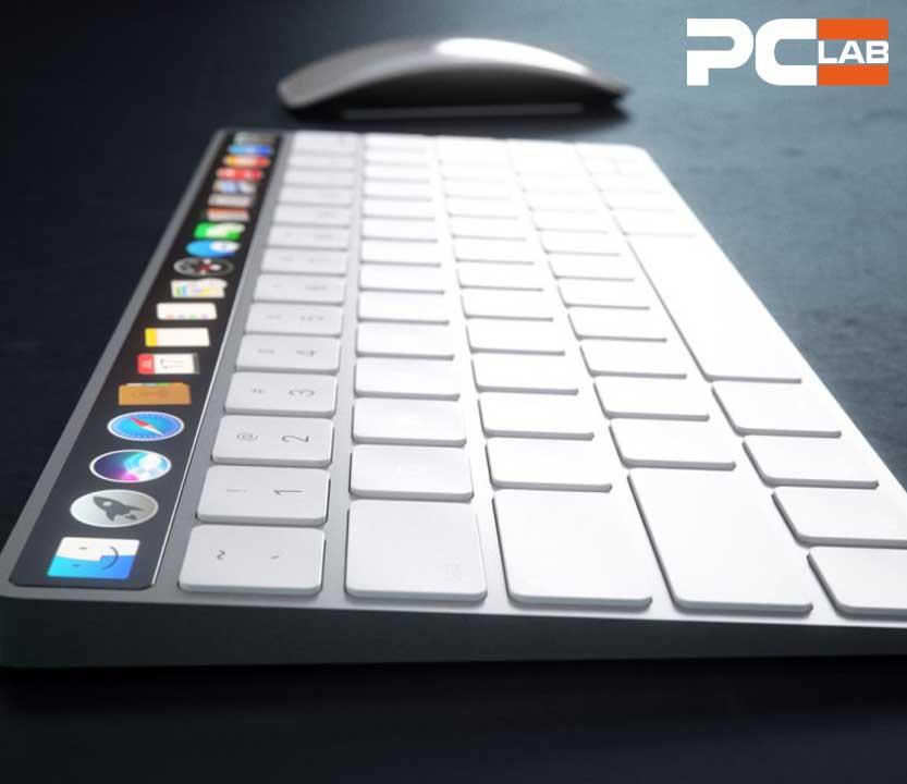 Nuova tastiera Apple: Pc Lab anticipa le novità