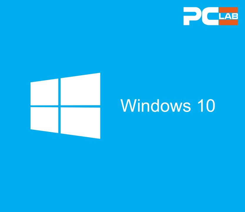 Pclab ti guida nell'aggiornamento di Windows 10