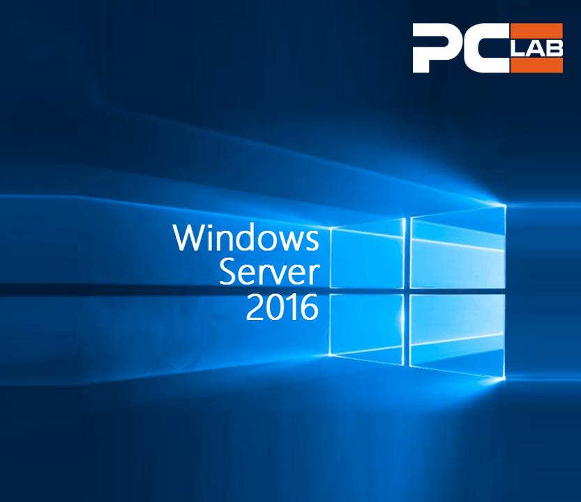 Nuovo Windows server 2016: Pclab anticipa le novità