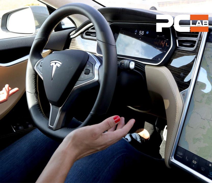 Hardware per la guida automatica: PcLab introduce le novità di Tecla