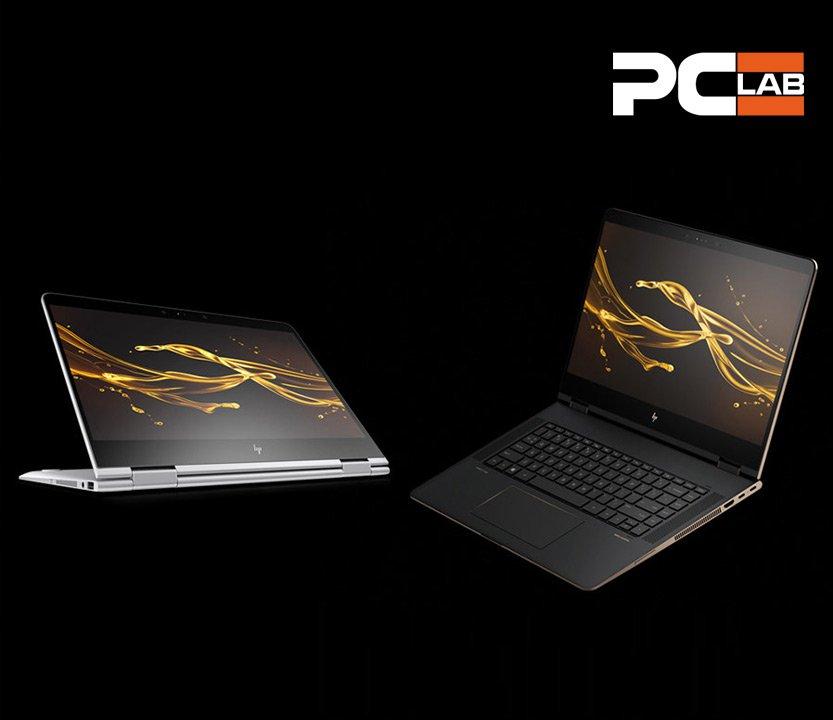 HP Spectre x360, in vendita da PCLab il nuovo portatile 2 in 1 di HP