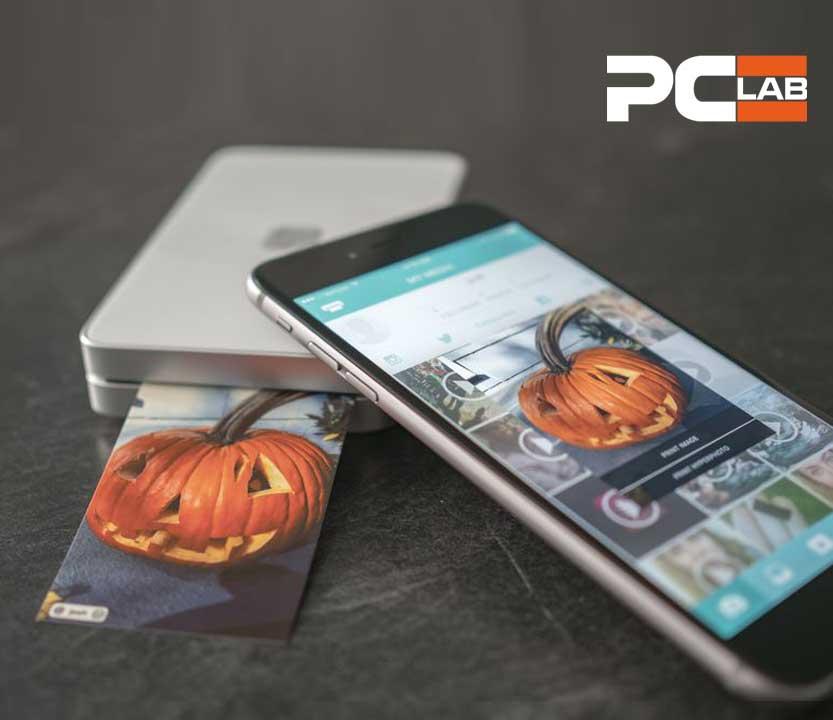 Stampante per cellulare? LifePrint è tascabile, veloce e facile da usare