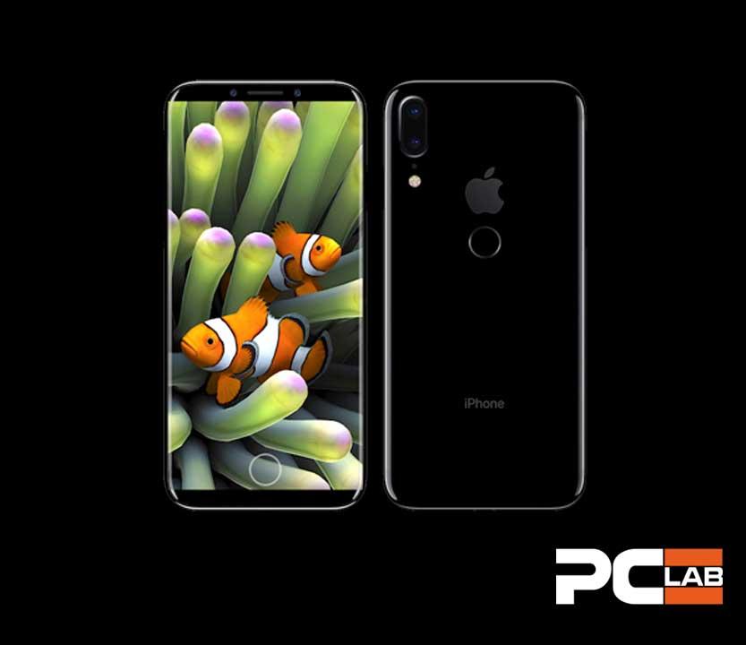 Vendita di smartphone in Valtrompia: scopri le novità dell'iPhone 8