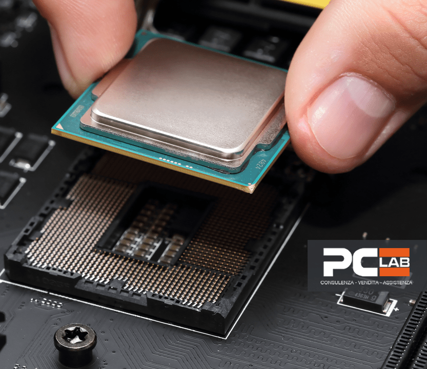 CPU del computer: a cosa serve e perché è importante.