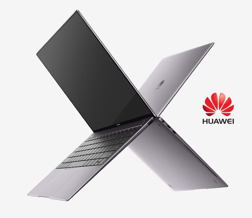 Non solo smartphone, ora anche notebook Huawei