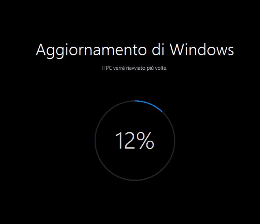 Aggiornamento Windows 10 anche per chi non lo vuole