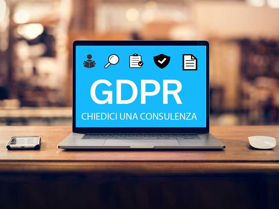 Consulenza GDPR per le aziende di Brescia: rivolgiti agli esperti di PCLab