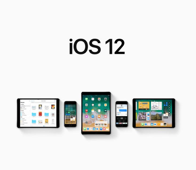 Versione beta dell'aggiornamento iOS 12: l'abbiamo provata. Ecco tutte le novità