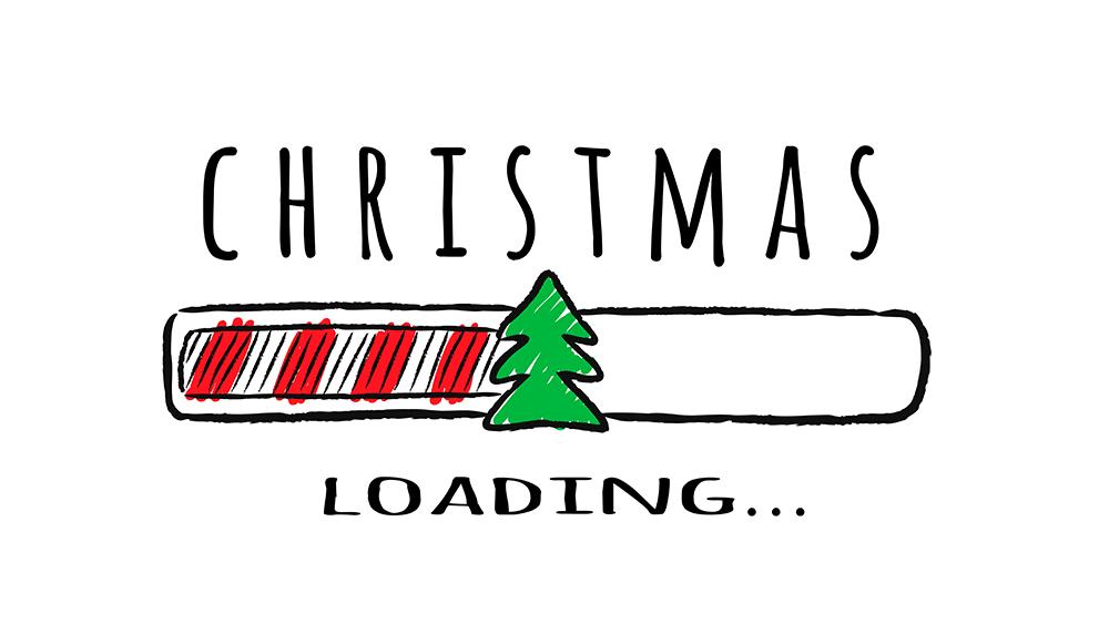 Siamo pronti a festeggiare: ecco i nostri orari di Natale.